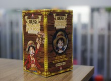 One Piece Databook