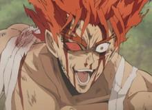 """One Punch Man mùa 2: Garou xuất hiện trong hình dạng """"quái vật hóa"""" - Sức mạnh chưa biết nhưng đáng sợ vô cùng"""