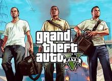 GTA V và 15 tựa game hot nhất mùa Steam Summer Sale 2019