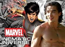 Diễn viên Châu Á sở hữu body 6 múi Lâm Lộ Địch là ai mà Marvel săn đón dữ vậy?
