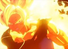 Cha đẻ của Dragon Ball khẳng định: Game Kakarot sẽ thêm vào nội dung chưa từng xuất hiện trong truyện tranh