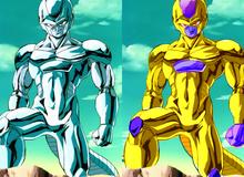 """Anh trai Frieza """"lột xác"""" trong Super Dragon Ball Heroes, sở hữu sức mạnh kinh khủng khi biến thành Golden Metal Cooler"""
