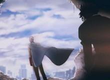 """One Punch Man: Từ hôm nay hãy gọi Saitama là người """"truyền cảm hứng"""" vì lý do này"""