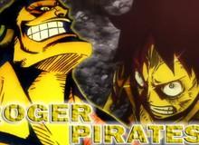 One Piece Stampede tung trailer mới hé lộ rõ hơn nội dung và cuộc chiến vô tiền khoáng hậu xảy ra trong movie