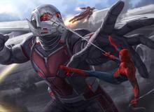 Tại sao vũ trụ điện ảnh Marvel vẫn có thể sống tốt mà không cần Ant-Man 3?