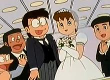 """Lý do """"đặc biệt"""" khiến Dekhi thua Nobita trong cuộc chiến """"giành trái tim"""" của Xuka?"""