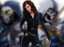 """Không thể tin nổi: Black Widow trở về từ cõi chết để đánh nhau với """"5 anh em siêu nhân""""?"""