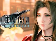 Chưa ra mắt, Final Fantasy 7 Remake đã nhận giải lớn