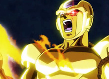 """Dragon Ball Super Heroes: Mạnh mẽ là thế nhưng Golden Metal Cooler vẫn có những điểm yếu """"chết người"""""""