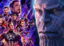 """Avengers: Endgame phiên bản """"chiếu lại"""" có gì hấp dẫn?"""