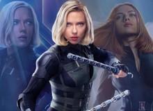 Black Widow có thể đã không chết nếu cảnh quay này được xuất hiện trong Avengers: Endgame?