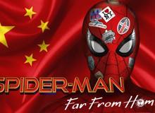 """Sau thành công của Endgame, Trung Quốc được Marvel ưu ái chiếu sớm """"Spider-Man: Far From Home"""" tận 4 ngày"""