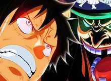 """One Piece: Bá đạo là thế, nhưng Tứ Hoàng Râu Đen vẫn có những điểm yếu """"chí mạng"""""""