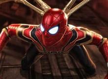 8 câu hỏi xoay quanh bộ đồ Iron Spider mà Tony Stark làm tặng Người Nhện