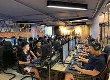 """Không chịu thua kém game thủ Hà Nội, anh em Thanh Hóa khiến KOW Gaming Center """"quá tải"""" ngay trong dịp khai trương"""