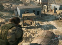 Metal Gear Solid và 8 game hành động lén lút hay nhất lịch sử