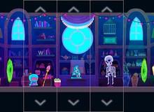 Thử ngay Bring You Home - Game phiêu lưu với đồ họa vui nhộn mới xuất chiến trên Android