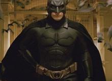 9 sự thật thú vị về bộ đồ Bat-suit của Người Dơi mà có thể bạn chưa biết
