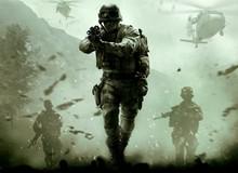Vì sao Infinity Ward lại quyết định tái khởi động Call of Duty Modern Warfare