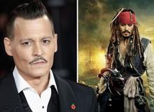 Hơn 20.000 chữ ký yêu cầu Disney đưa Johnny Depp trở lại loạt phim Pirates of The Caribbean