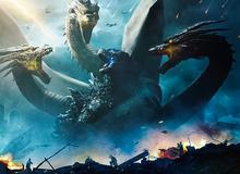 Chúa tể Godzilla: Cuộc chiến của các quái vật và chi tiết hack não muốn thử thách IQ vô cực của fan