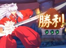 Inuyasha: War of Naraku - Game mobile ARPG lấy cảm hứng từ bộ anime nổi tiếng dành cho người hoài cổ