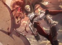 Attack on Titan: Chân dung Erwin Smith - người chiến binh quả cảm, niềm hy vọng của nhân loại đã mãi ra đi