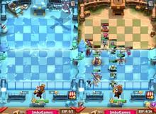"""Auto Chess Legends chính thức ra mắt trên iOS và Android, game thủ tha hồ """"quẩy"""""""