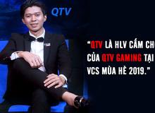 LMHT: Phản ứng đầy hài hước của game thủ Việt khi biết tin QTV là HLV banpick cho QTV Gaming