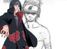 Naruto: Hé lộ thiết kế ban đầu của Itachi Uchiha khiến các fan ngỡ ngàng, không nhận ra anh trai của Sasuke nữa rồi!