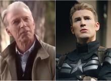Ông già Steve Rogers có thể sẽ thay Stan Lee đóng vai cameo trong các bộ phim của Marvel?