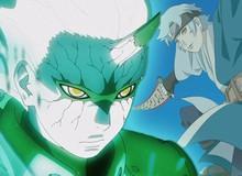 Boruto: Chế độ hiền nhân của cậu bé rắn Mitsuki mạnh khủng khiếp thế nào