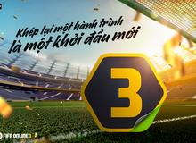 Fifa Online 3 công bố ngày chính thức đóng cửa tại Việt Nam, khép lại 6 năm hành trình đầy kỷ niệm