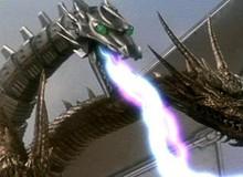 Mecha-King Ghidorah, con quái vật đã xuất hiện trong After credit Godzilla mạnh như thế nào?