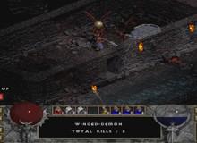Sau 23 năm, GOG lại phát hành bản mở rộng miễn phí cho huyền thoại Diablo