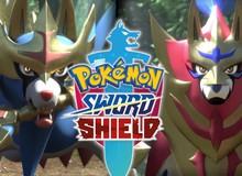 Xuất hiện 2 Pokemon huyền thoại mới toanh, lấy cảm hứng từ loài chó