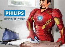 Chết cười khi các siêu anh hùng trở thành đại sứ thương hiệu quảng cáo, chất không kém gì các sao Hollywood