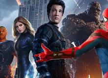 Marvel Studios đang lên kế hoạch cho màn chào sân của Fantastic Four trong MCU vào năm 2022?