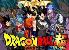 Anime Dragon Ball Super sẽ không kịp ra mắt vào tháng 7 vì hãng còn bận sản xuất movie One Piece?