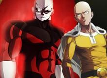"""3 thanh niên """"bá đạo"""" nhất thế giới anime, chưa từng thực sự thua ai trong một trận đấu"""