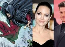 """Marvel sẽ cho Angelina Jolie """"sấp mặt"""" với kẻ phản diện này: Mạnh như Thor, dùng phép bá đạo như Dr. Strange!"""