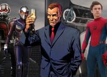 Norman Osborn có thể sẽ trở thành nhân vật phản diện chính của MCU giai đoạn 4?
