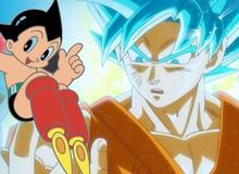 """Thế loại anime nào được yêu thích nhất qua các năm, bất ngờ là """"Hành động"""" chỉ đứng số 2"""