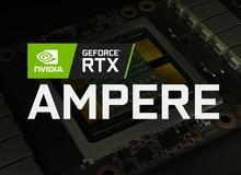 Nhiều game thủ còn chưa có tiền mua RTX 2080, Nvidia đã rục rịch tung VGA dòng Ampere mới mạnh khủng khiếp