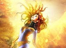 Giai thoại về White Phoenix of the Crown, trạng thái mạnh nhất của Phoenix từng xuất hiện trong vũ trụ dị nhân