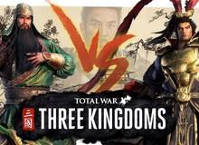 Quan Vũ vs Lữ Bố, ai mới là chiến thần vô địch trong Total War: Three Kingdoms?