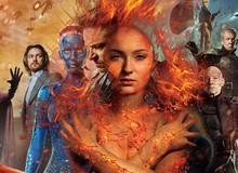 Dark Phoenix nằm ở đâu trong dòng thời gian rối như ma trận của vũ trụ X-Men?