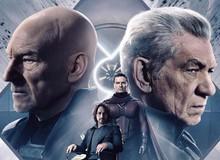 X-Men Dark Phoenix: Tình bạn đầy cảm xúc của giáo sư X và Magneto trong suốt 20 năm