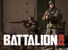 Battalion 1944 – Siêu phẩm mới khiến Shourd, Dr Disrespect và nhiều streamer khác mê mẩn
