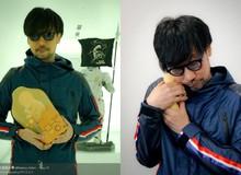 Bỏ ra 4,5 triệu đồng, nhận ngay món quà đặc biệt do chính Kojima gửi tặng
